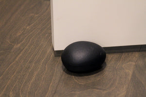Tetu Cast Iron Door Stopper
