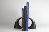 Tsuno Cast Iron Bookends - Monolier