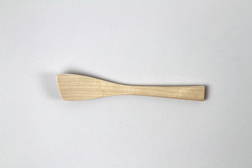 Wooden Jam Spoon