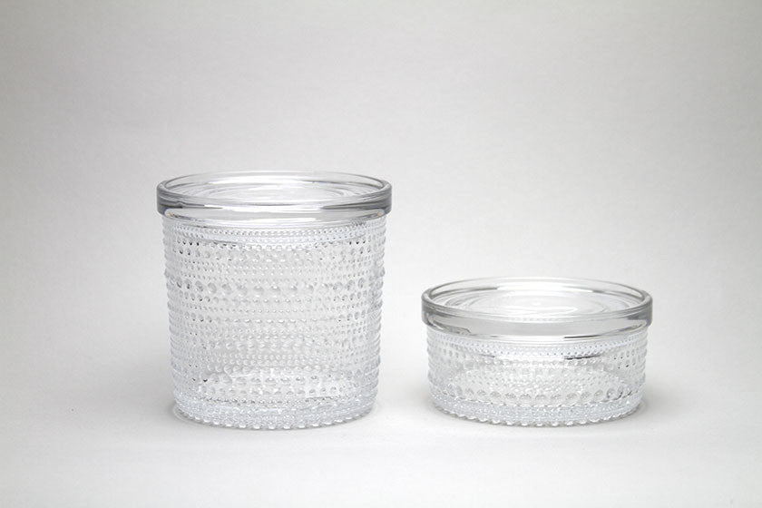 Kastehelmi Jar Clear
