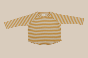 striped sun shirt