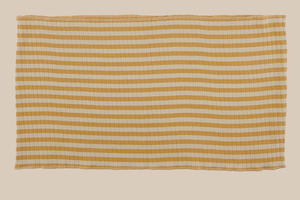 striped sun scarf
