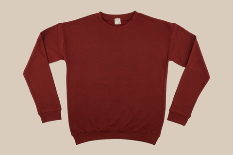 wine sweater adult