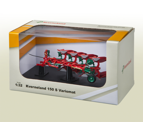 Model Toy - 150 S Variomat Plough,