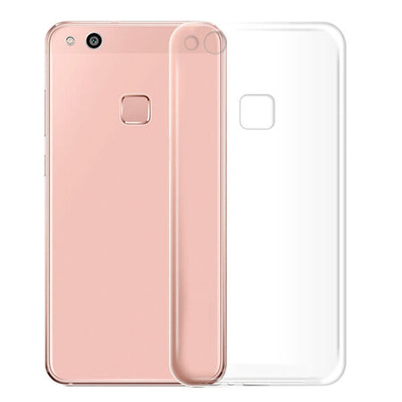 Ultra-Thin Tpu Back Cover Case for Huawei P10 Lite