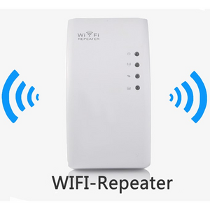 Wifi Genius Repeater (Ships from USA)