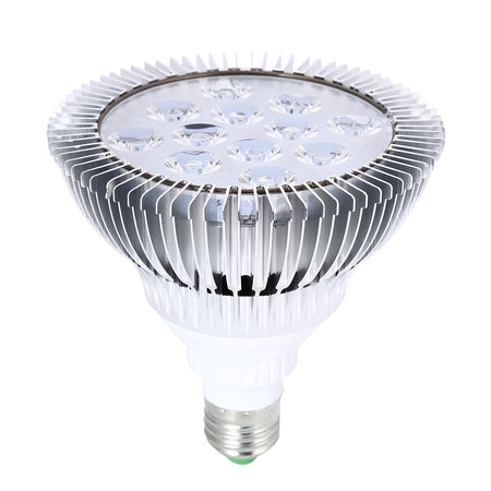 AC 85-265V E27 12W 1080LM Efficient LED Plant Grow Light