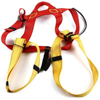 CAMNA Harness Bust Seat Belt Rock Climbing Equipment