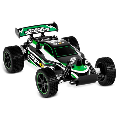 Jule 23211 1:20 Brushed RC Car RTR Splashproof / 2.4GHz 2WD / Impact-resistant PVC Shell