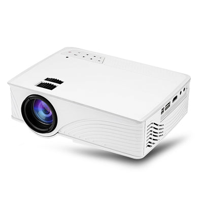 GP - 12 LED Projector 800 x 480 Pixels 2000 Lumens