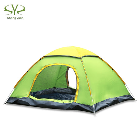 SHENGYUAN Camping Instant Setup 2 Person Tent