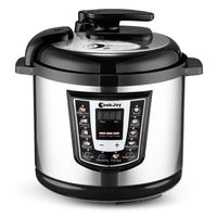 COOKJOY YBW60 - 100 Stainless Steel Electric Pressure Cooker