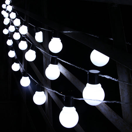 5m 20 LEDs Globe String Light