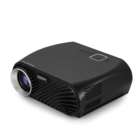 VIVIBRIGHT GP100 Projector Full HD 3200 Lumen 1080P LED LCD Home Theater Cinema Video Proyector