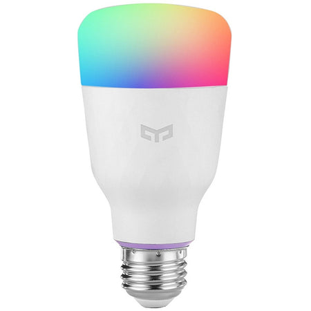 Yeelight 10W RGB E27 Wireless WiFi Control Smart Light Bulb ( Xiaomi Ecosystem Product )