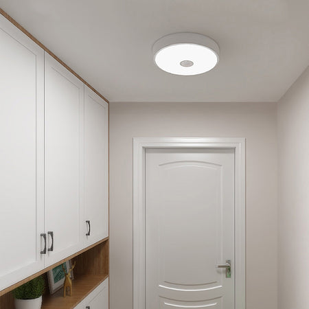 Yeelight YLXD09YL Human Body / Photosensitive Sensor Induction LED Ceiling Light AC220 - 240V 1PC ( Xiaomi Ecosystem Product )
