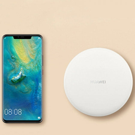 Huawei Smart Quick Wireless Charger for Huawei Mate20 Pro/Mate20 RS/iPhone X