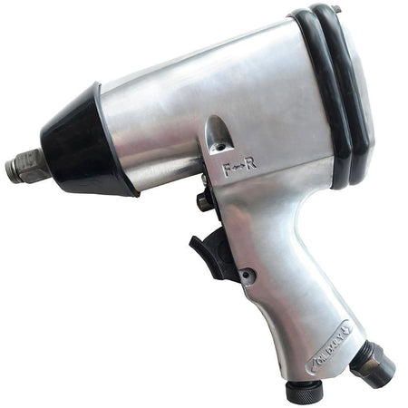 1/2 inch Air Pneumatic Torque Impact Wrench Tool for Car Wheel Repairing