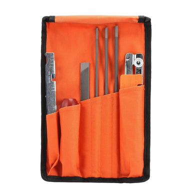 10pcs Chainsaw Sharpening Tool