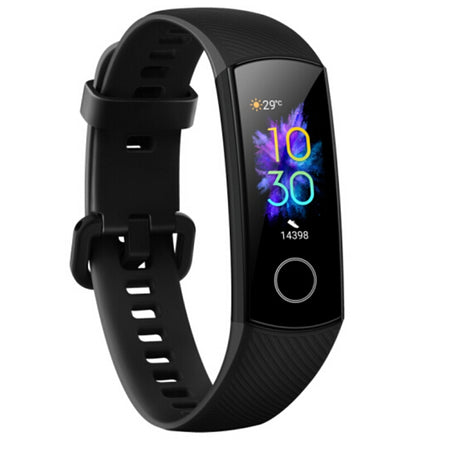HUAWEI Honor Band 5 NFC Edition AMOLED Screen / Rich Dial / Sleep Monitoring / 50 Meters Waterproof / Stroke Recognition Smart Bracelet