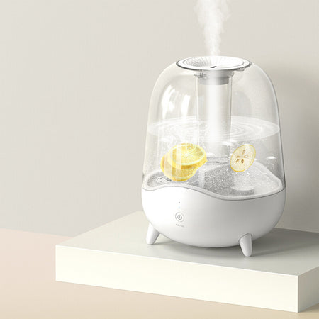 Ultrasonic Mute Household Air Humidifier for Bedroom Office