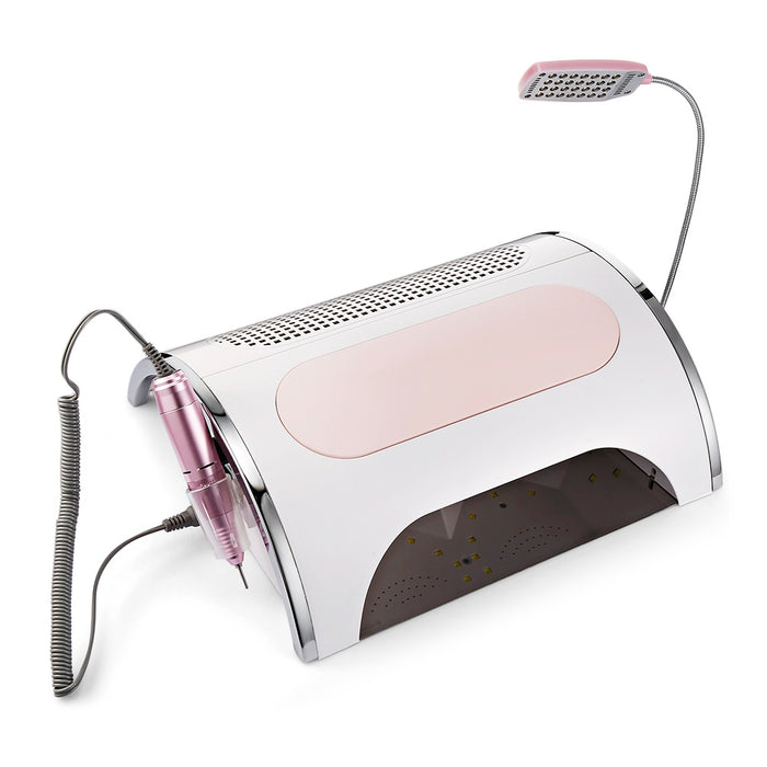 5 in 1 Multi-purpose Electronic Nail-beauty Manicure Machine Set
