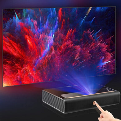 WEMAX L1668FCF(A300)4K Ultra Short Throw Laser Projector TV Home Theater ( Xiaomi Ecosystem Product )