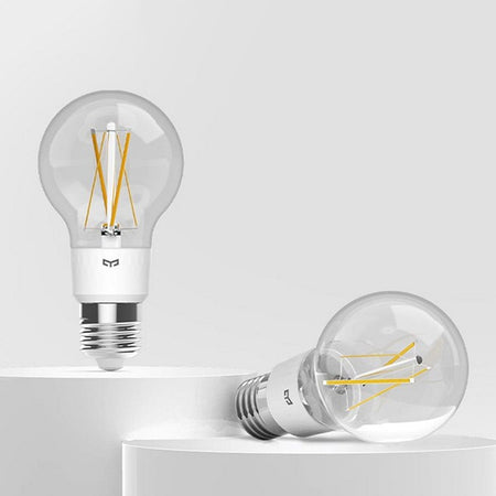 Yeelight YLDP12YL Home E27 Smart LED Filament Light ( Xiaomi Ecosystem Product )