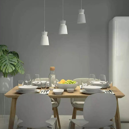 Yeelight YLDL05YL Three-head E27 Universal Dining Table Pendant Light ( Xiaomi Ecosystem Product )