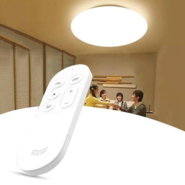 Yeelight Remote Control Transmitter for Smart LED Ceiling Light Lamp ( Xiaomi Ecosystem Product )