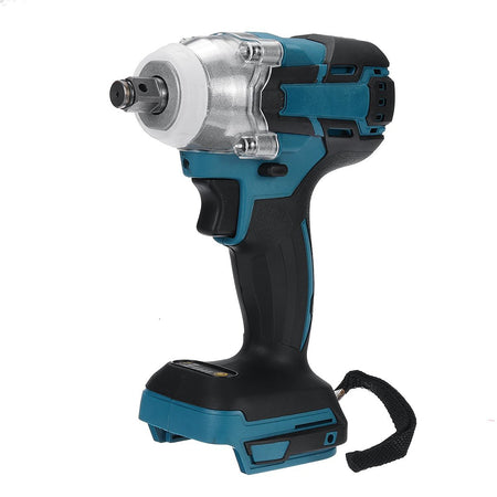 18V 280N.m Brushless Cordless Electric Impact Wrench Host