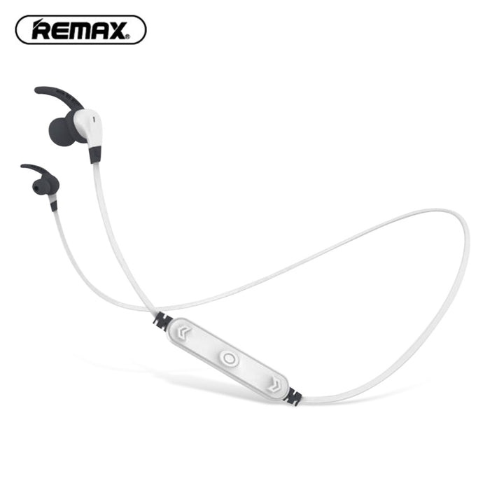 REMAX RB - S25 Bluetooth Sports Earphones Ergonomic Earplug Design