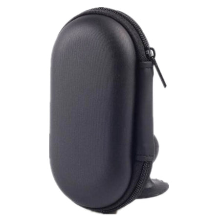 Hard Portable Storage Bag for Earphone and Headphone