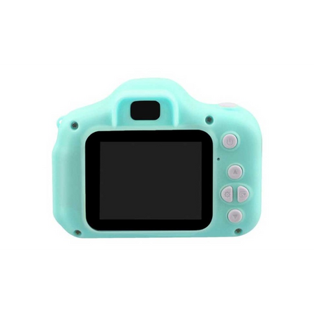 Kids' Mini Camera Toy Rechargeable Digital Camera (Ships From USA)