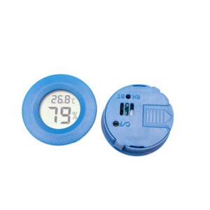 Mini Digital Thermometer/ Humidity Meter