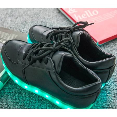 LED Trainers