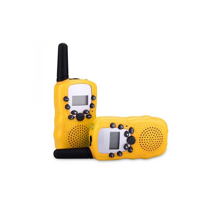 Walkie-Talkie for Kids (2-Pack) (Ships from USA)