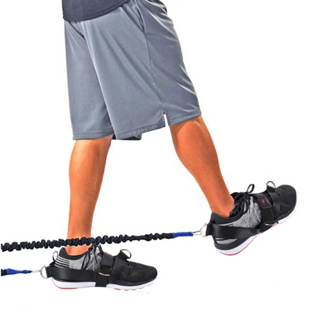 Boot Strap Exercise workout
