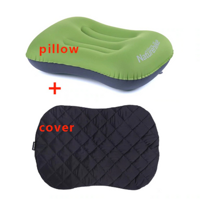 Inflatable Ultralight Travel Pillow