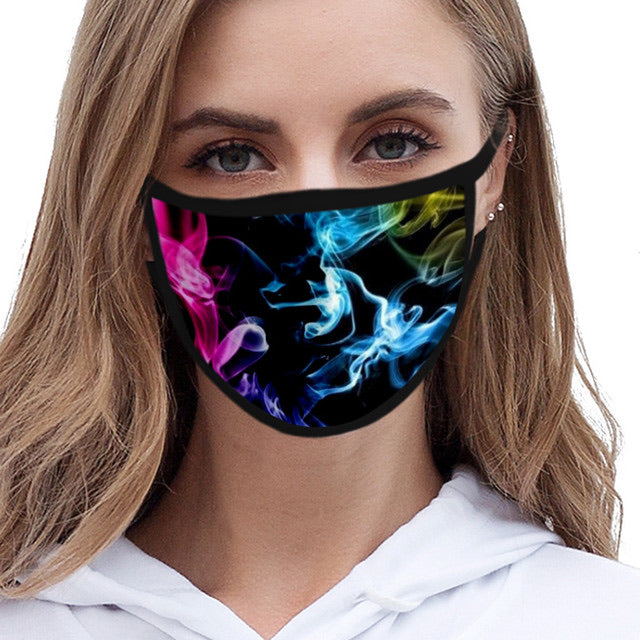 2ps cool face mask