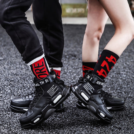 Leader Show Couple Sport Shoes