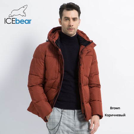 High Quality Winter Jacket for Man