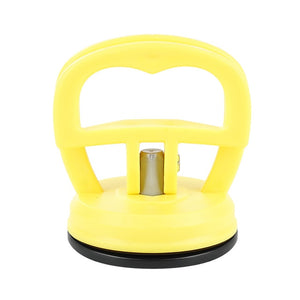 Maximum Load 15kg Waxing Mini Car Dent Remover Puller Auto Body Dent Removal Tools Strong Suction Cup Car Repair Kit Accessories