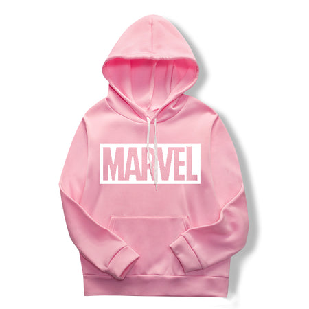high quality marvel new hoodies for men and women