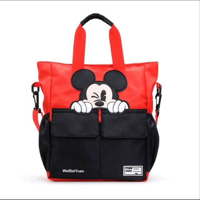Luxury mickey mouse Bag