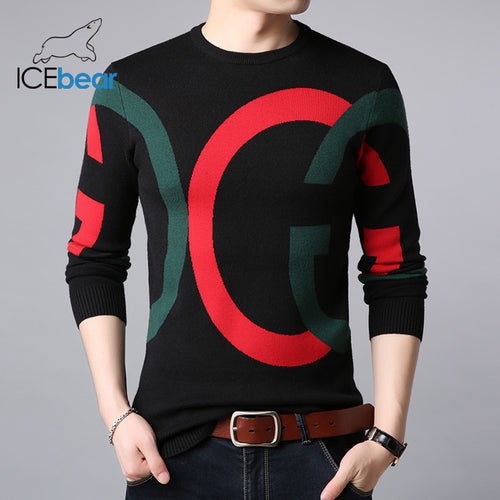 High Quality Male Sweater