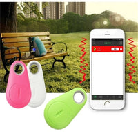 Wireless Whistle Key Finder