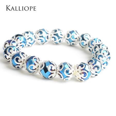 2019 exquisite bracelet rhinestone top quality alloy jewelry fashion statement birthday gift wholesale