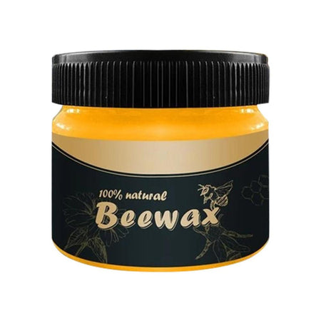 Best Selling Product Wood Seasoning Beewax Complete Solution Furniture Care Beeswa Home Cleaning refurbished furniture Clean