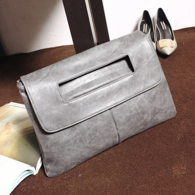 Fashion women's envelope clutch bag High quality Crossbody Bags for women trend handbag messenger bag large Ladies Clutches